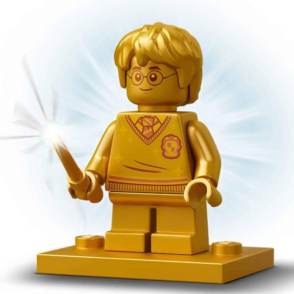 LEGO Harry Potter Hogwarts: Çok Özlü İksir Hatası 76386