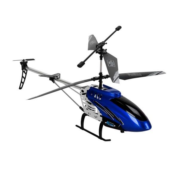 Uzaktan Kumandalı Atmaca Helikopter 3,5 Kanal