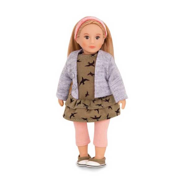 Our Generation Arianna Bebek 15 cm.