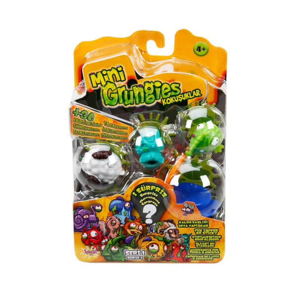 Grungies Mini Başlangıç Paketi