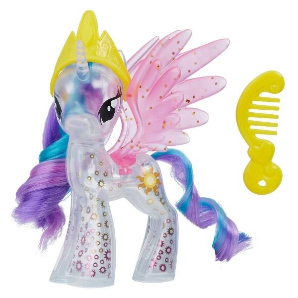 My Little Pony Pırıltılı Prenses Pony 7,5 cm. E0185