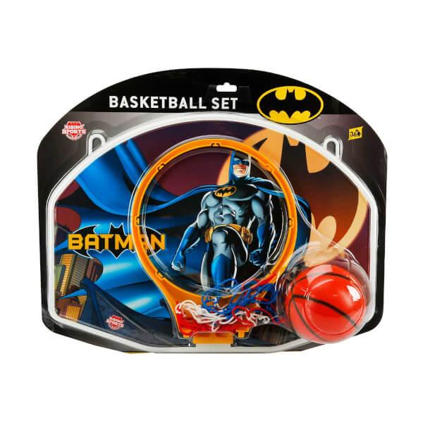 Batman Büyük Basket Potası