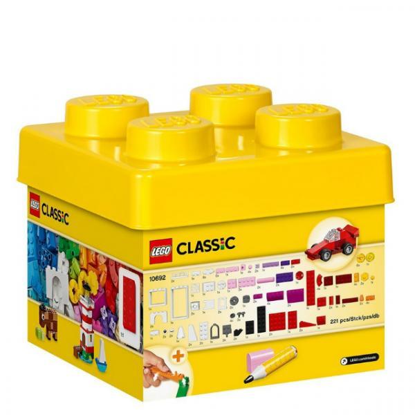 LEGO Classic Yaratıcı Parçalar 10692