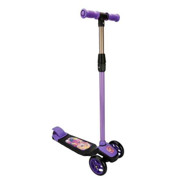 Polly Pocket 3 Tekerlekli Twistable Scooter