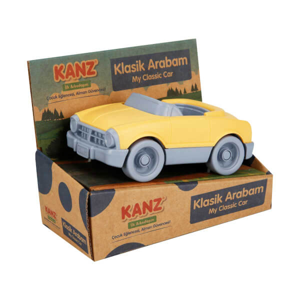 Kanz Klasik Arabam