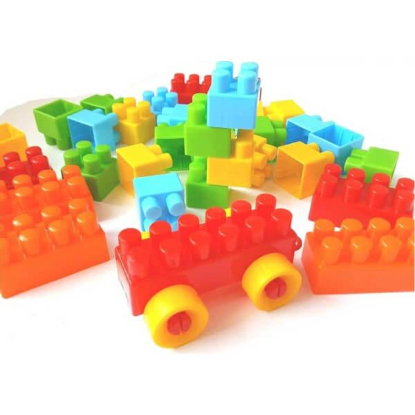 Multi Blocks 92 Parça