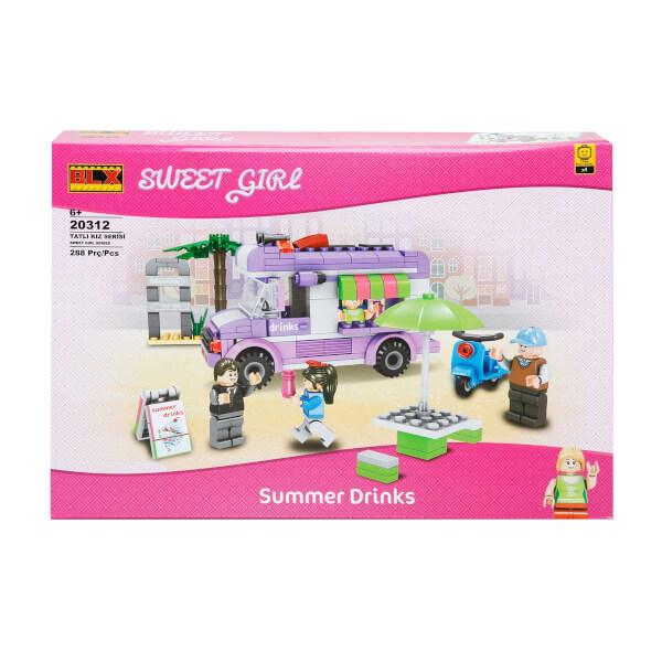 Yapım Seti: Kız Oyun Seti 20312