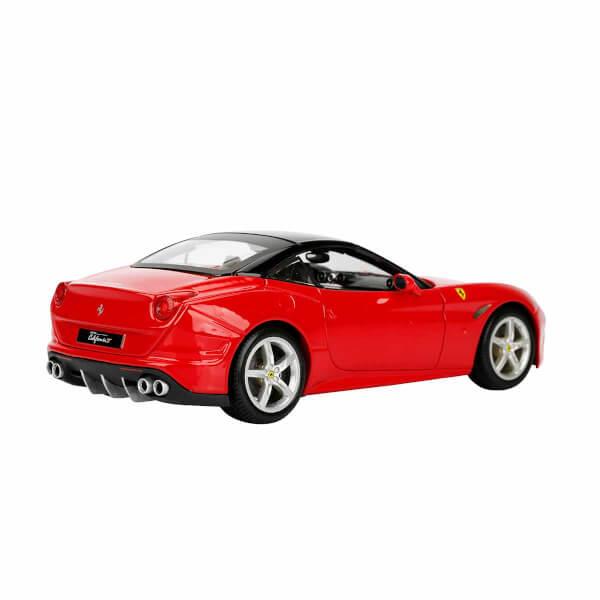 1:18 Ferrari California T