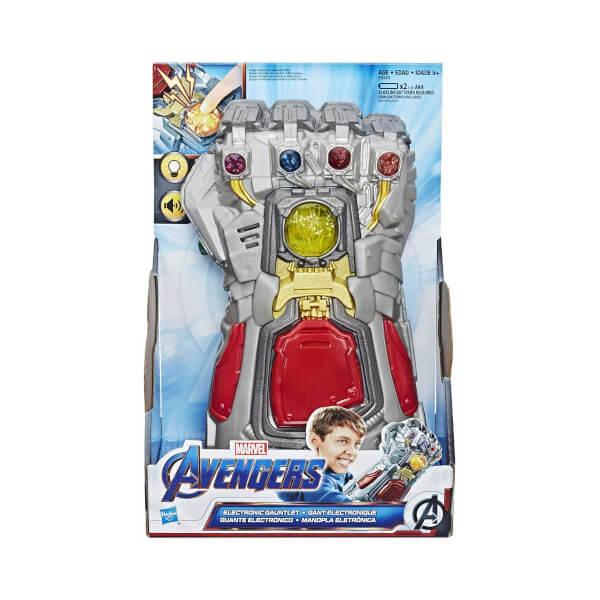 Avengers Endgame Elektronik Eldiven E3385