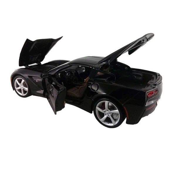 1:18 Maisto Corvette Stingray 2014 Model Araba