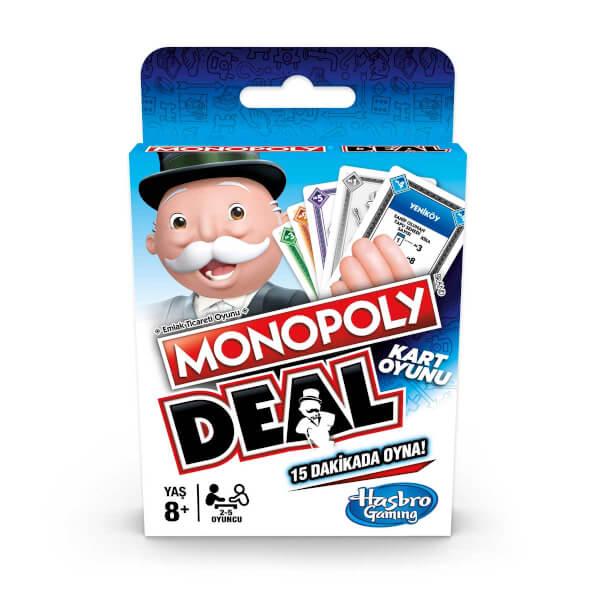 Monopoly Deal E3113