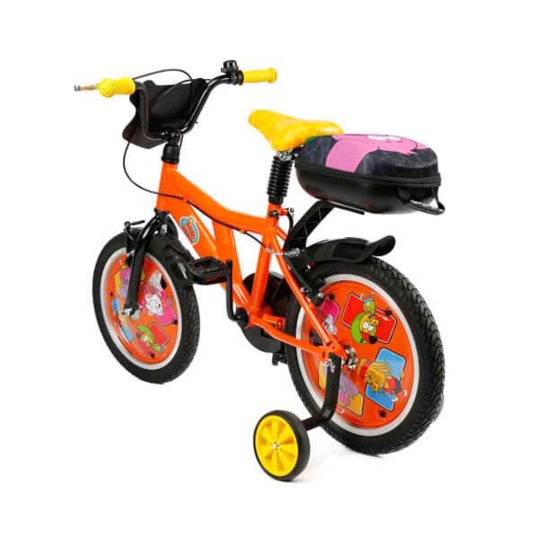 Kral Şakir Bisiklet 16 Jant