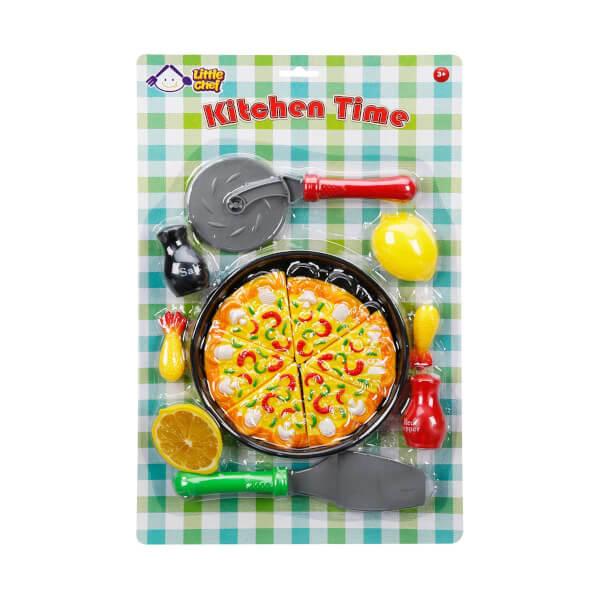 Pizza Seti