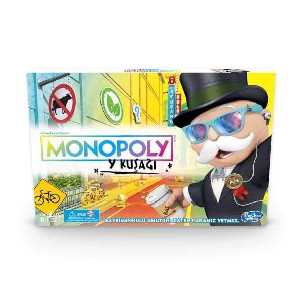 Monopoly Y Kuşağı E4989