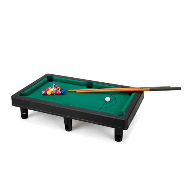 2 in 1 Midi Pool Mini Bilardo Oyunu