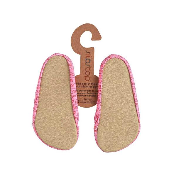 Slipstop Minnie Madly Deniz ve Havuz Ayakkabısı