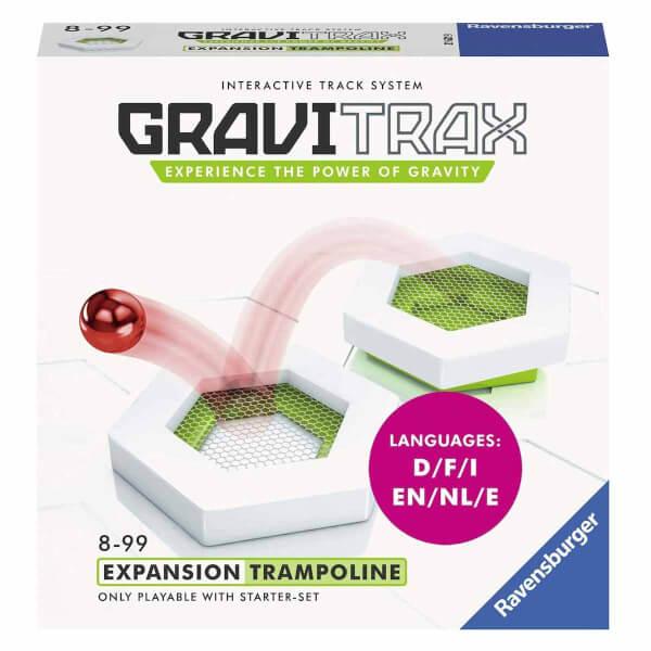 Gravitrax Trambolin 268221