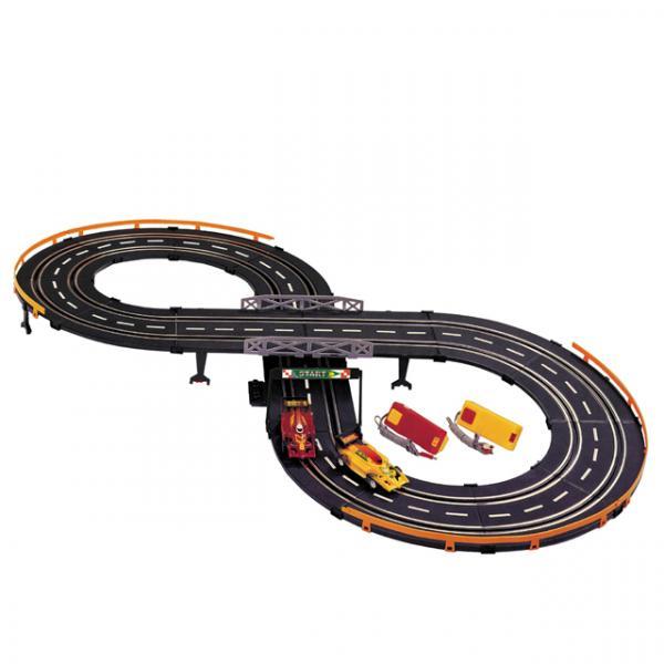 Formula Challenger Yarış Seti
