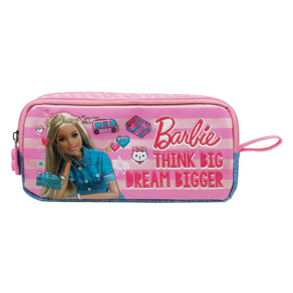 Barbie Kalem Kutusu 5010