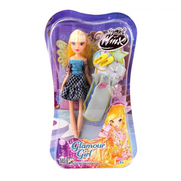 Winx Glamour Girl