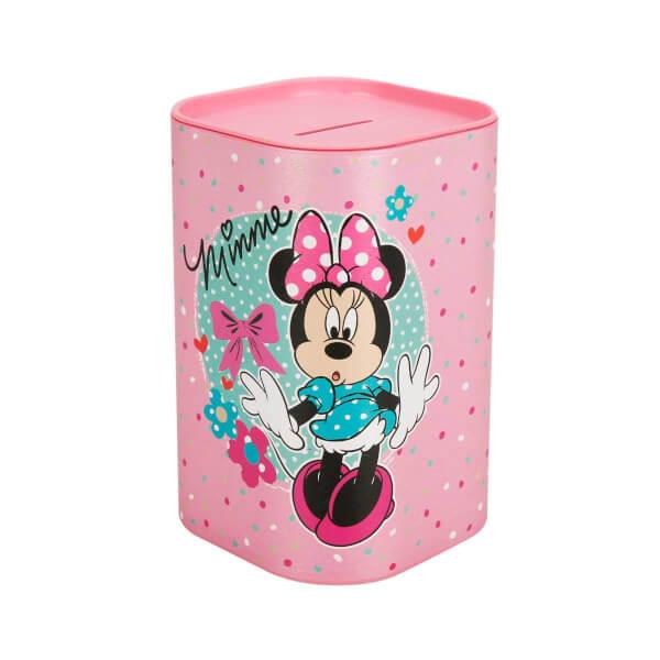 Minnie Plastik Kumbara