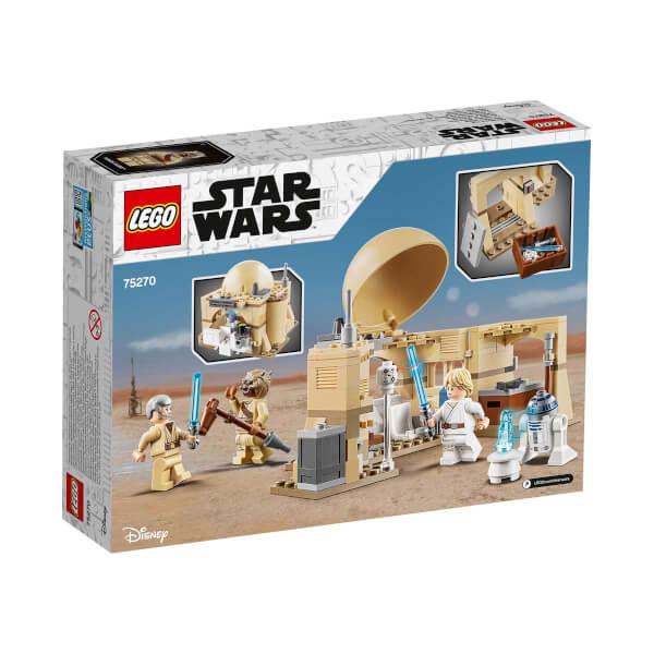 LEGO Star Wars Obi-Wan'ın Kulübesi 75270
