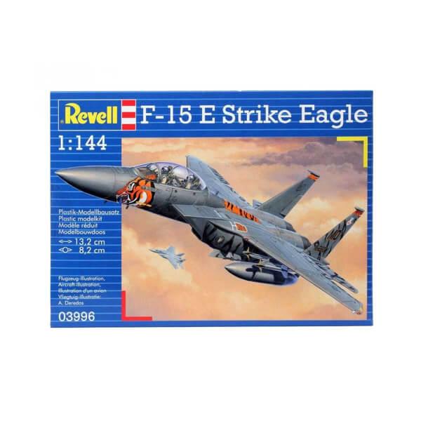 Revell 1:144  F-15 E Strike Eagle Uçak 3996