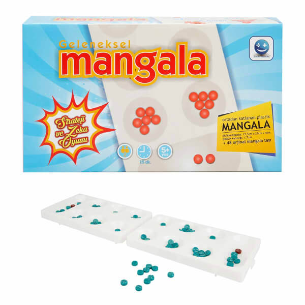 Geleneksel Mangala Oyunu