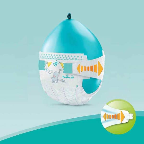 Prima 116'lı Bebek Bezi Aktif Bebek 5 Beden 11-16 Kg Aylık Fırsat Paketi