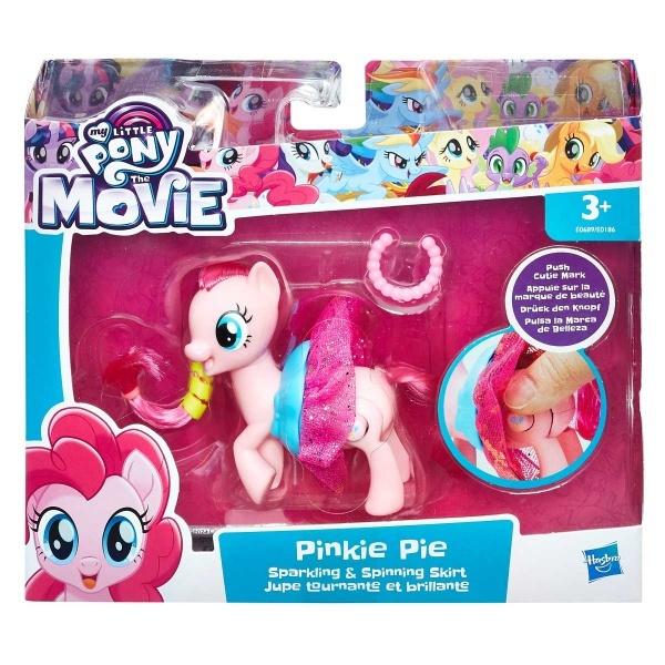 My Little Pony Sürprizli Ponyler E0186