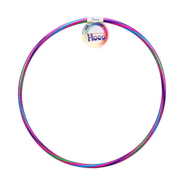 Hula Hoop Yaldızlı ve Boncuklu