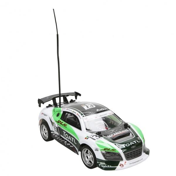 1:18 Uzaktan Kumandalı Turbo Rally Araba
