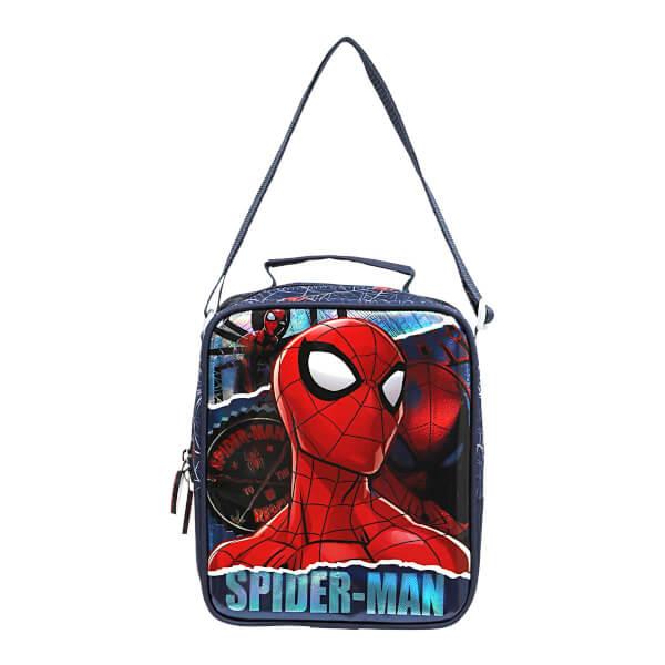 Spiderman Beslenme Çantası 5261