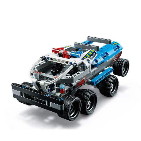 LEGO Technic Kaçış Kamyoneti 42090