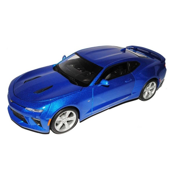 1:18 Maisto Chevrolet Camaro 2016 Model Araba
