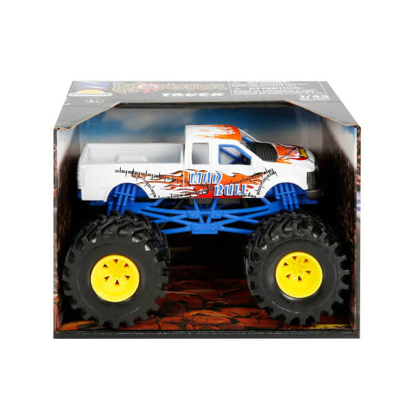 1:43 Monster Truck Kamyon