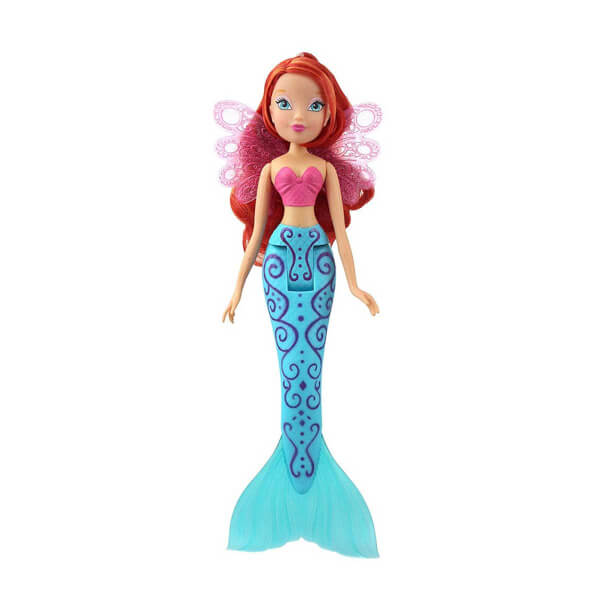 Winx Mermaid Fairy