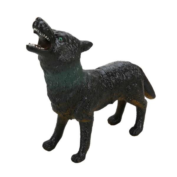Sesli Vahşi Hayvanlar 27 cm.