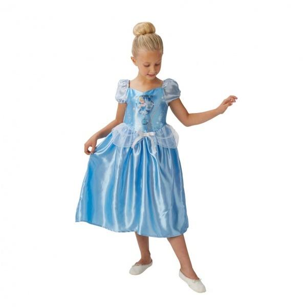 Cinderella Kostüm 2 M Beden