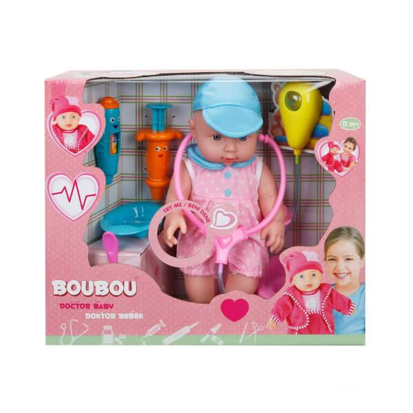 BouBou Doktor Seti 27 cm.