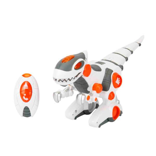 M.A.R.S. Dinoforce Yürüyebilen Işıklı Robot Dinozor