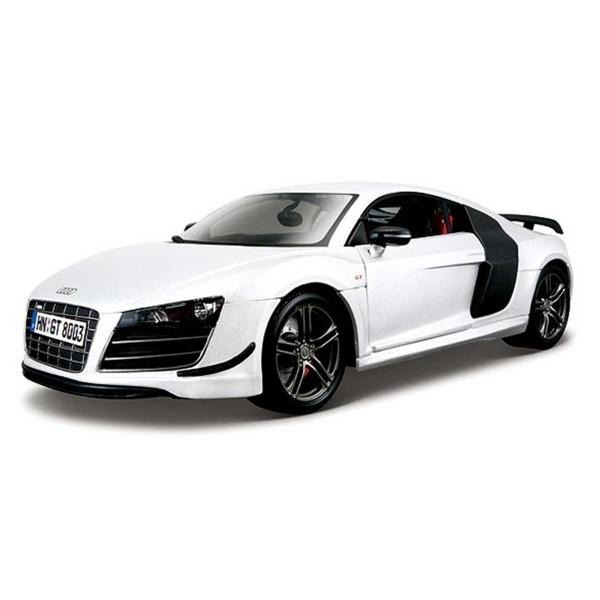 1:18 Maisto Audi R8 Gt3 Model Araba