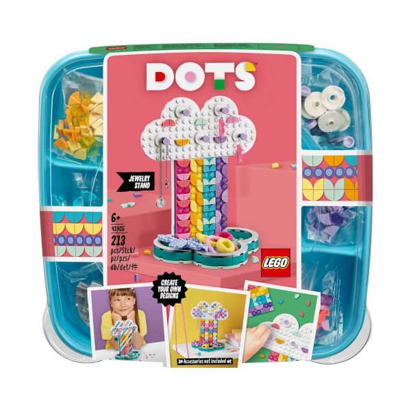 LEGO DOTS Gökkuşağı Takı Standı 41905