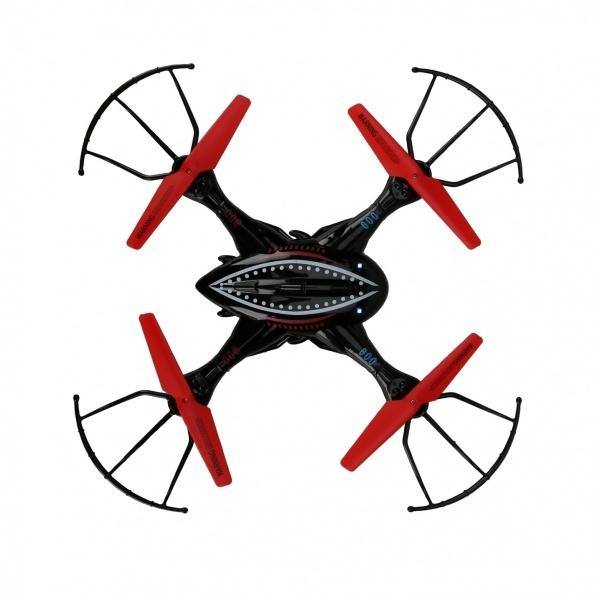 Kameralı Drone 2.4 Ghz Usb Şarjlı 32 cm