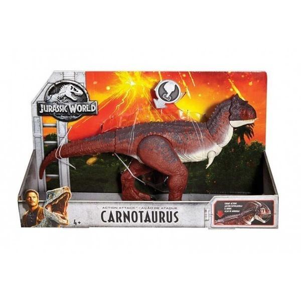 Jurassic World Kapışma Seti FMW87