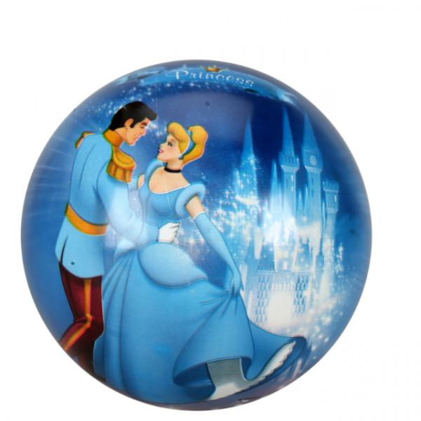 Disney Prenses Pvc Top 23 cm.