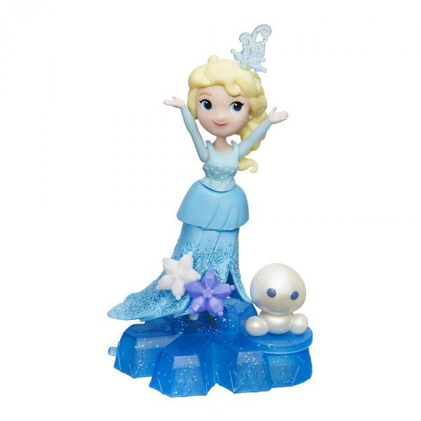 Disney Frozen Little Kingdom Prenses ve Kızağı
