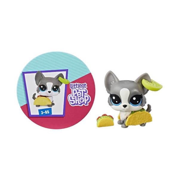 Littlest Pet Shop Gurme Minişler E5216
