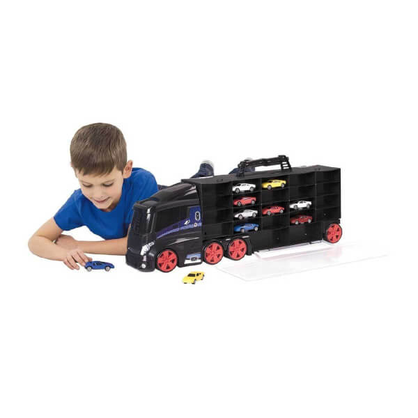 Teamsterz Çantalı Transporter