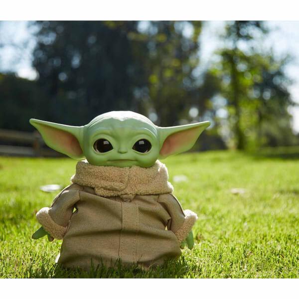 Star Wars The Child Peluş Figür GWD85
